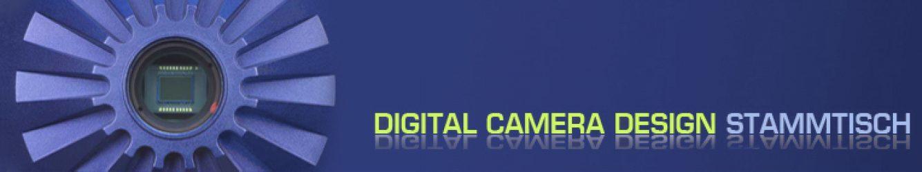 Digital Camera Design Stammtisch